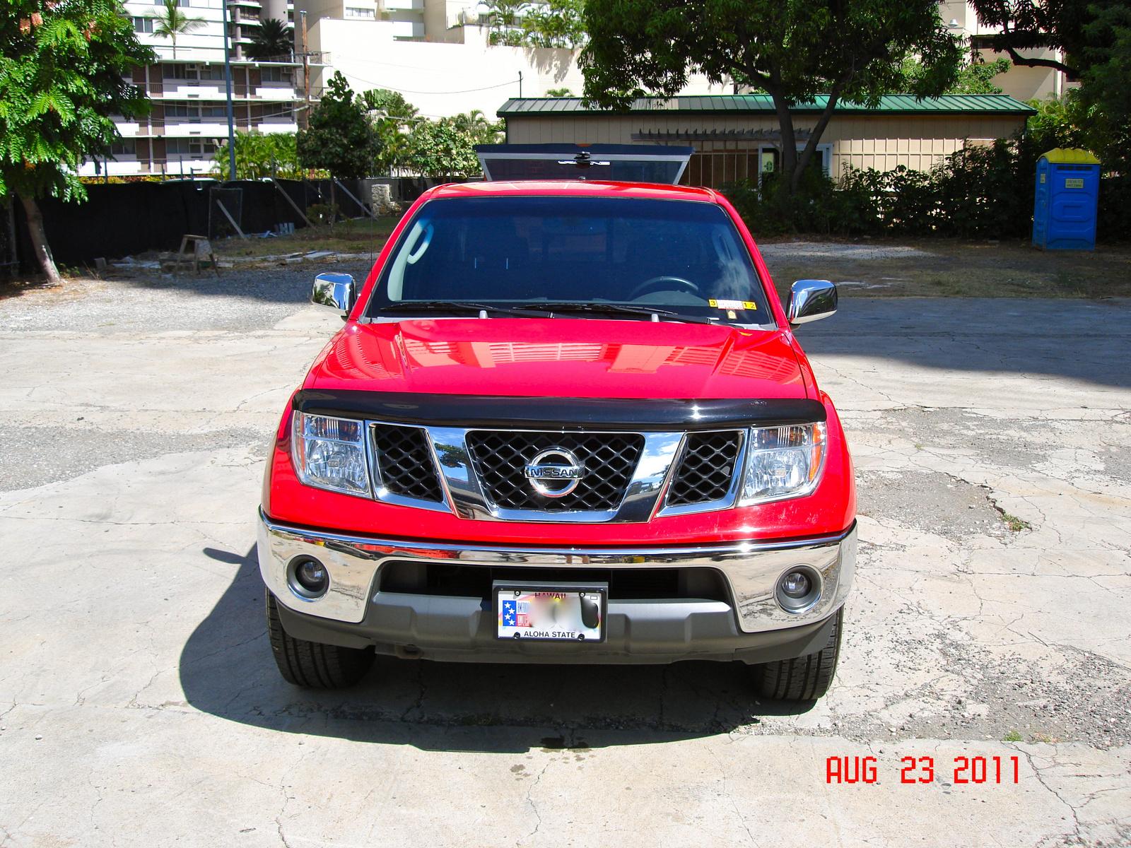 2006 Nissan Frontier Nismo - Picture of 2006 Nissan Frontie ...
