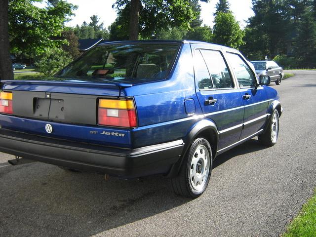 Picture of 1990 Volkswagen Jetta GLI 16V, exterior, gallery_worthy