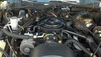 Picture of 1982 Cadillac DeVille, engine