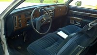 Picture of 1982 Cadillac DeVille, interior