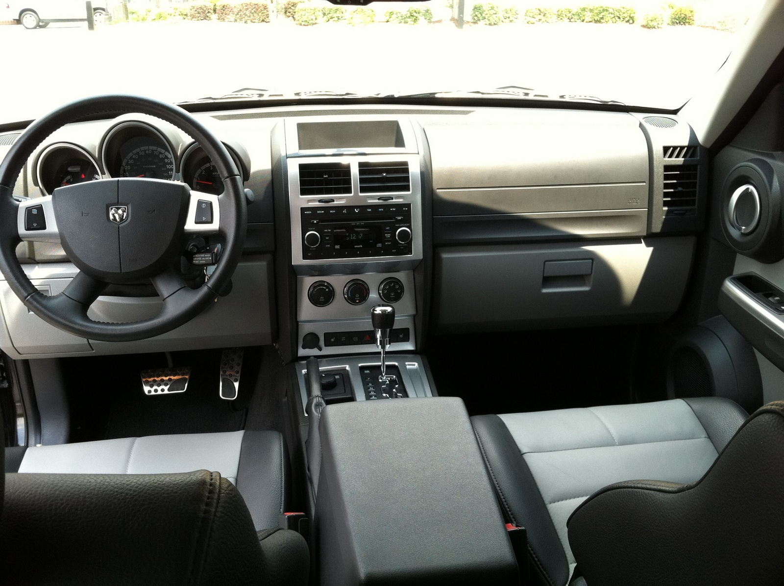 2010 Dodge Nitro Interior 2018 Dodge Reviews