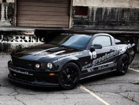 2008 Ford Mustang Picture Gallery