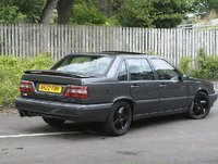 Picture of 1995 Volvo 850 T5R Turbo, exterior