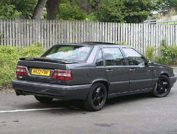 1995_volvo_850_4_dr_t5r_turbo_sedan pic 2468198555060916645 1995 volvo 850 turbo related infomation,specifications weili  at aneh.co