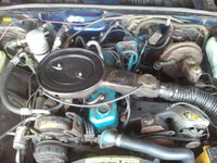 Picture of 1980 Pontiac Sunbird, engine, gallery_worthy