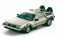 Picture of 1982 Delorean DMC-12