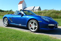 Picture of 2011 Porsche Boxster Spyder RWD, exterior, gallery_worthy