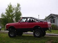 1972 Chevrolet Blazer picture, exterior