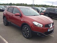 Picture of 2008 Nissan Qashqai, exterior, gallery_worthy