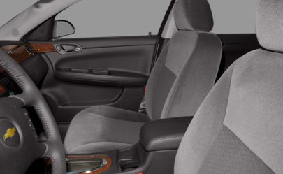 2012 Chevrolet Impala, Front Seat View copyright AOl Autos. , manufacturer, exterior, interior
