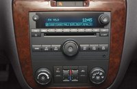2012 Chevrolet Impala, Close-up of stereo copyright AOL Autos. , interior, manufacturer