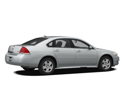 2012 Chevrolet Impala, Front quarter view copyright AOL Autos. , exterior, manufacturer, gallery_worthy