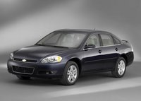 2012 Chevrolet Impala Overview