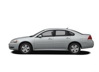 2012 Chevrolet Impala, Side View copyright AOL Autos. , exterior, manufacturer