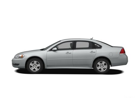 2012 Chevrolet Impala, Side View copyright AOL Autos. , manufacturer, exterior