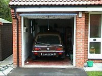 1970 Reliant Scimitar GTE, Its a long time since it looked like this :(, exterior