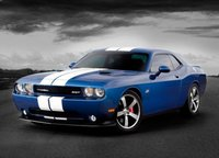 2012 Dodge Challenger, Front quarter view copyright AOL Autos. , manufacturer, exterior
