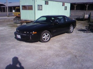 Picture of 1994 Oldsmobile Cutlass Supreme 2 Dr S Coupe