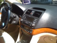 2006 Acura  on Picture Of 2006 Acura Tsx 5 Spd  Interior