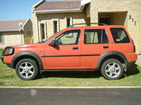 Picture of 2006 Land Rover Freelander, exterior