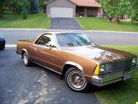 Picture of 1980 Chevrolet El Camino, exterior, gallery_worthy