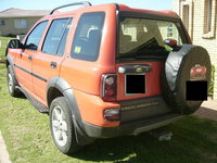 2006 Land Rover Freelander picture, exterior