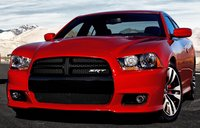 2012 Dodge Charger, Front View., manufacturer, exterior