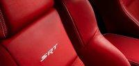 2012 Dodge Charger, Close-up of seat interior. , interior, manufacturer