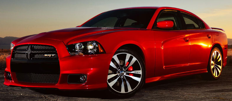 Charger