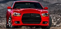 2012 Dodge Charger, Front View. , manufacturer, exterior