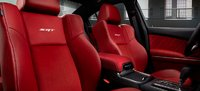2012 Dodge Charger, Close-up of front seat view. , manufacturer, interior