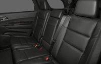 2012 Dodge Durango, Back seat view copyright AOL Autos. , interior, manufacturer