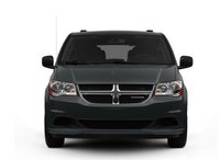 2012 Dodge Grand Caravan, Front View copyright AOL Auto. , exterior, manufacturer, gallery_worthy