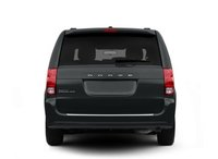 2012 Dodge Grand Caravan, Back View copyright AOL Auto. , exterior, manufacturer, gallery_worthy