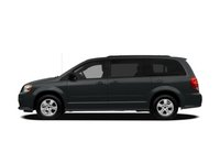 2012 Dodge Grand Caravan, Side View copyright AOL Auto. , exterior, manufacturer, gallery_worthy