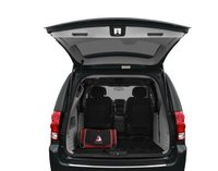 2012 Dodge Grand Caravan, Trunk door open copyright AOL Auto. , exterior, interior, manufacturer, gallery_worthy