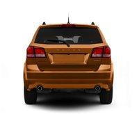 2012 Dodge Journey, Back View copyright AOL Auto., exterior, manufacturer
