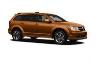 2012 Dodge Journey, Front back copyright AOL Auto. , exterior, manufacturer