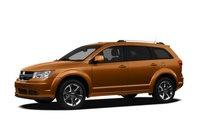 2012 Dodge Journey, Front quarter view copyright AOL Auto. , exterior, manufacturer