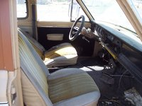 Picture of 1976 Jeep Cherokee, interior, gallery_worthy