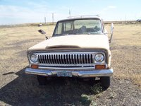 Picture of 1976 Jeep Cherokee, exterior