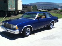 Picture of 1979 Chevrolet Malibu, exterior