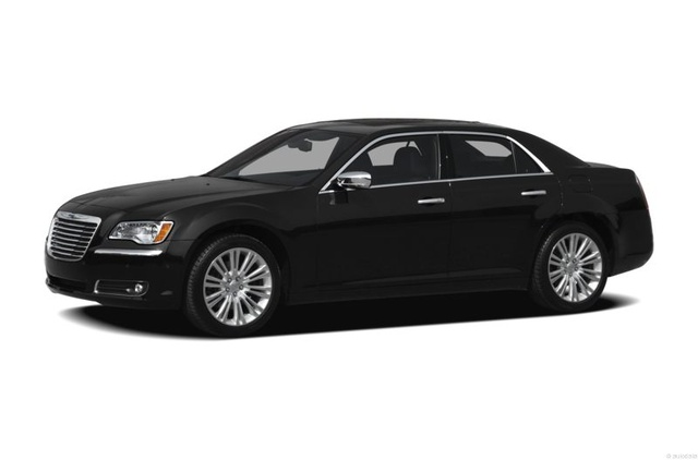 Picture of 2011 Chrysler 300