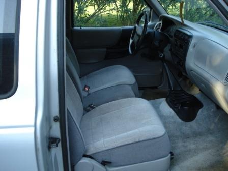 1995 Ford Ranger Interior Pictures Cargurus