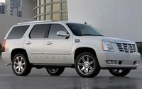 2011 Cadillac Escalade Overview