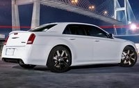 Picture of 2012 Chrysler 300, exterior, gallery_worthy