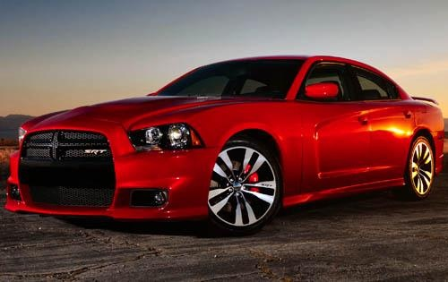 Picture of 2012 Dodge Charger