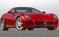 Picture of 2010 Ferrari 599 GTB Fiorano, exterior, gallery_worthy