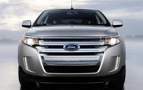 Ford Edge User Reviews