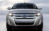 2012 Ford Edge Picture Gallery